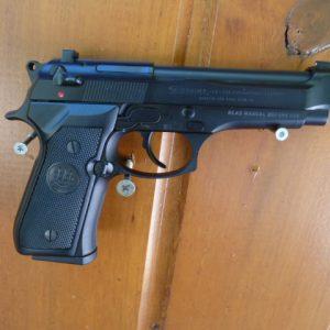 Acheter BERETTA BRIGADIER- acheter des armes gta 5 online
