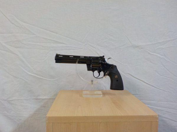 Acheter COLT PYTHON 357- acheter arme pour sécurité