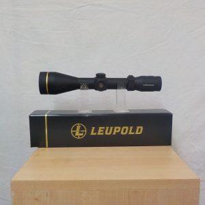 Acheter LEUPOLD VX R- Lunette de visée Leupold VX-R
