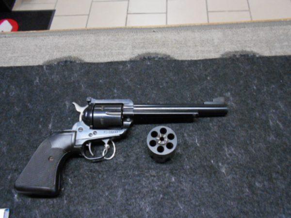 Acheter ruger black hawk | ou acheter des armes