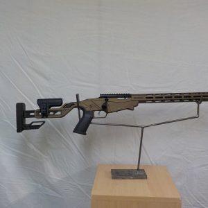 Acheter RUGER PRECISION RIMFIRE- Carabine 22Lr RUGER